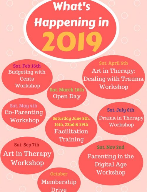 2019 Events PTT