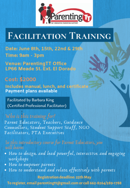 Facilitation Training
