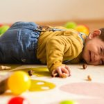Psychologist Victoria Siewnarine-Geelalsingh explains what tantrums are and how to deal with them to the benefit of your child.